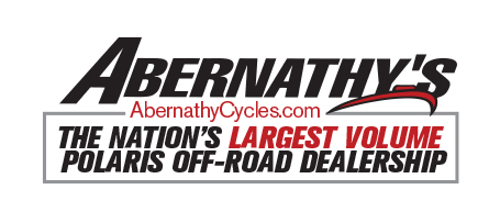 ABMS-0499 Abernathy Cycles Advertisement Logo V2
