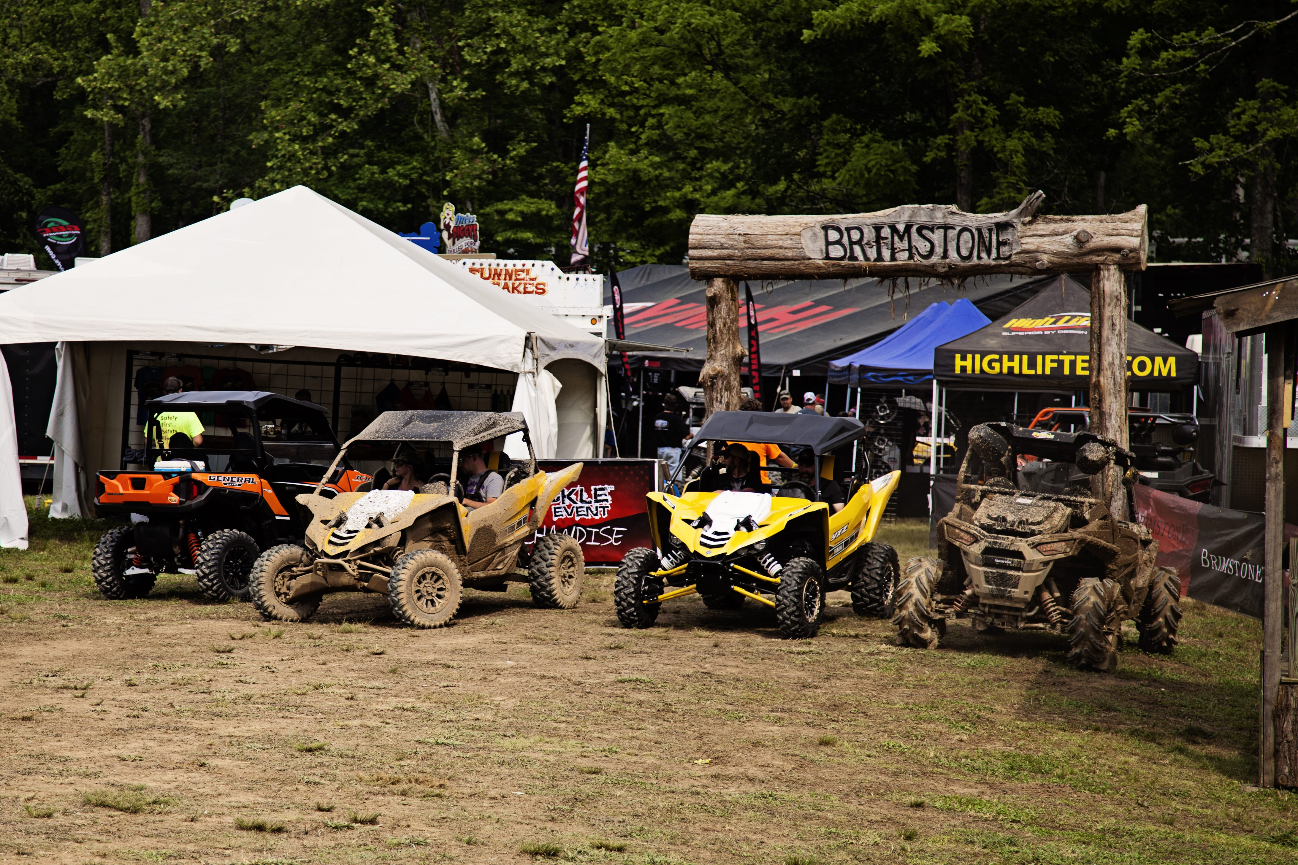 Brimstone Recreation Atv Park In Tn Plan Your Adventure