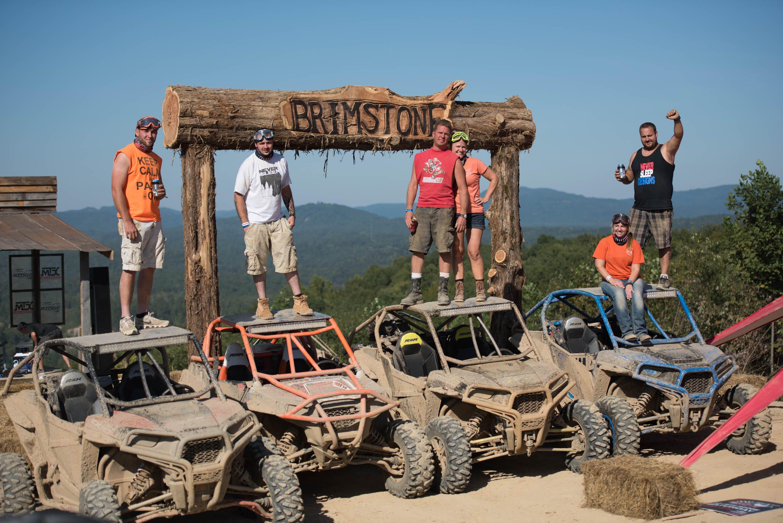 Brimstone Recreation Atv Park In Tn Plan Your Adventure